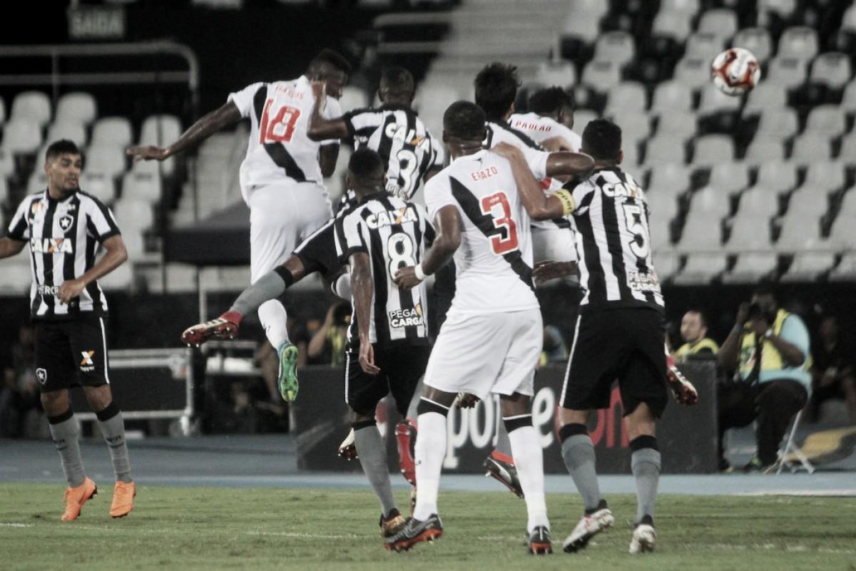 Análise: Rabello vai do inferno ao céu e coloca Botafogo na final da Taça Rio