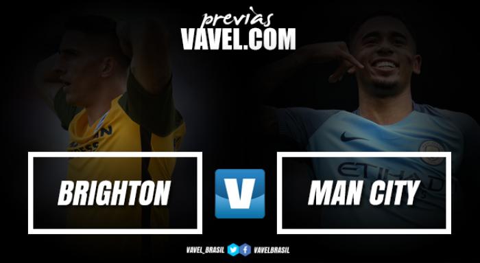 Reformulado, Man City pega estreante Brighton na abertura da Premier League