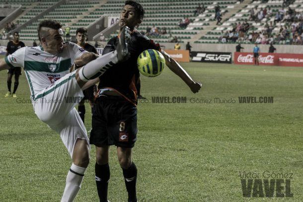 Alebrijes - Zacatepec: las aspiraciones, en juego