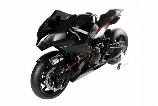 La Vyrus, nueva moto en el CEV