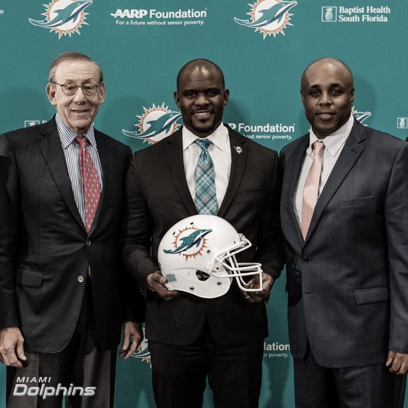Los Dophins no tienen la obligación de ir un por mariscal de campo en el Draft 2019
