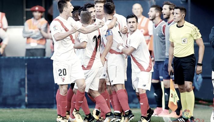 Previa Sevilla Atlético - Real Valladolid: estrenando casa