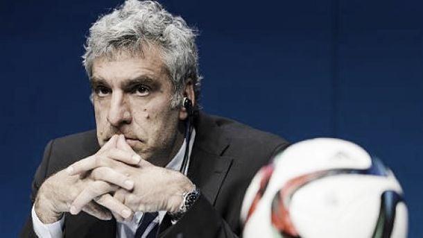 """Scandalo Fifa, il portavoce De Gregorio: """"Siamo parte lesa, collaboreremo"""""""