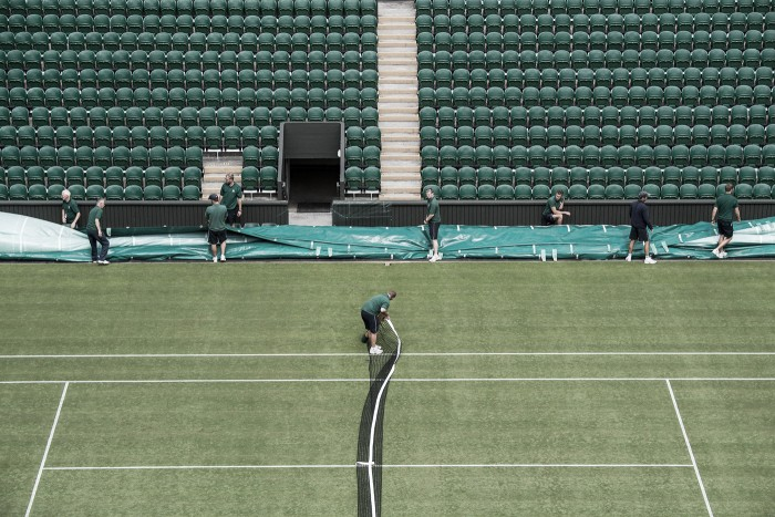 Wimbledon: Murray piega Fognini in 4 set