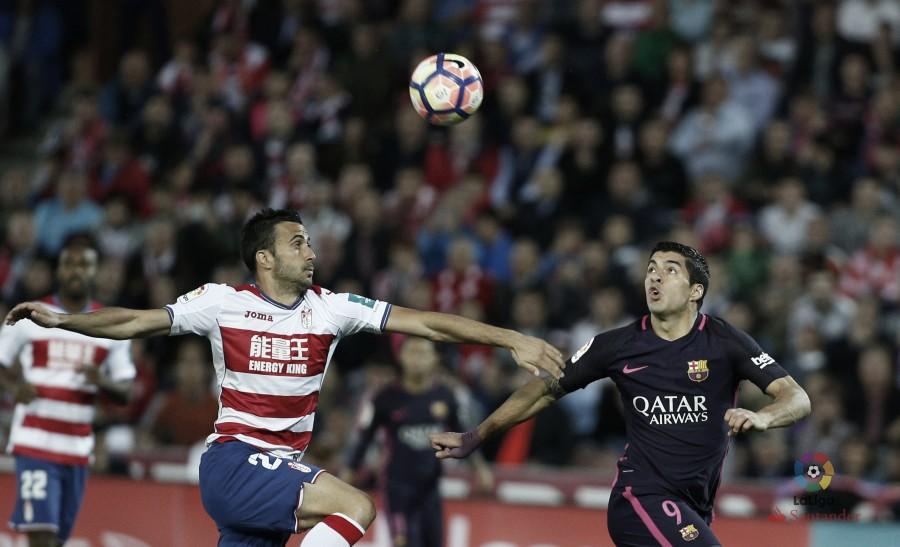 El Granada aspira a ser la revelación de la temporada