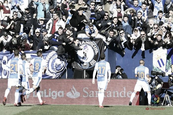 El Levante recibe al Leganés que tratará de poner el broche de oro a un inolvidable 2017