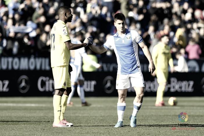 Previa CD Leganés - Villarreal CF: Nuevo año, mismo sueño