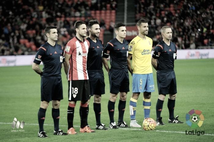 Previa Athletic Club - UD Las Palmas: ganar para seguir creyendo