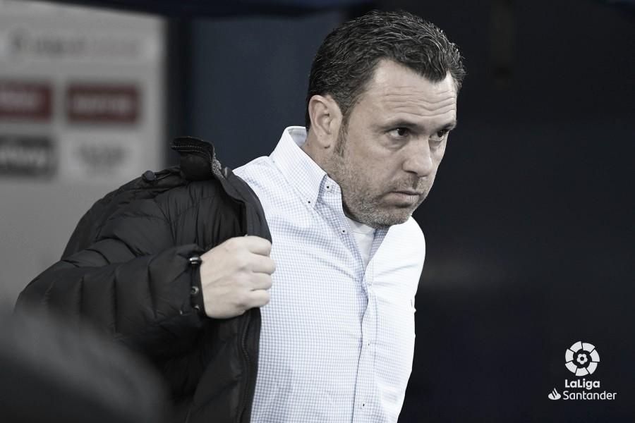 """Sergio González: """"Es una de las derrotas más duras de mi carrera"""""""