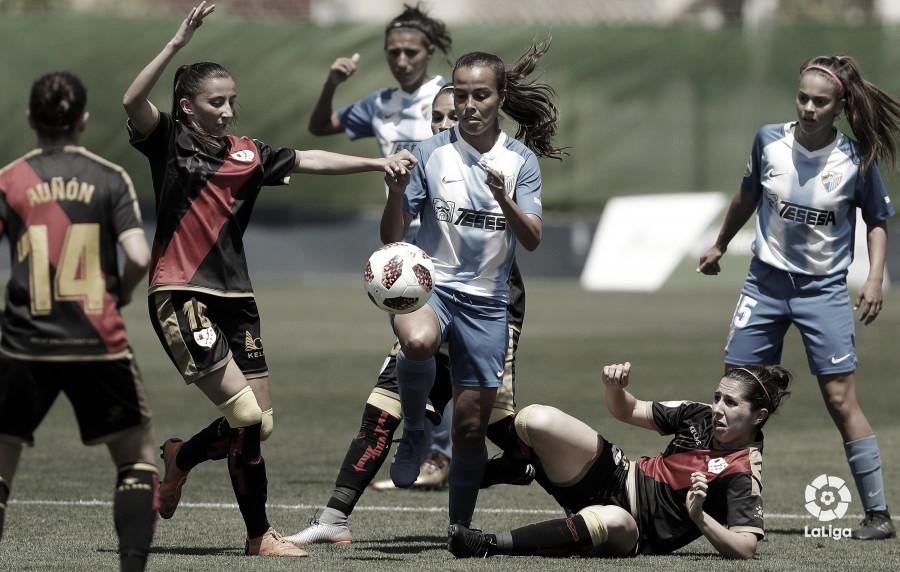 Sheila García, convocada por primera vez con la Selección Española