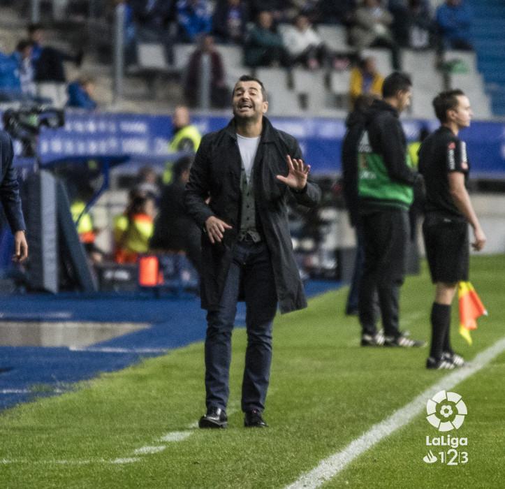 "Diego Martínez: ""Hemos sido competitivos en todo momento"""