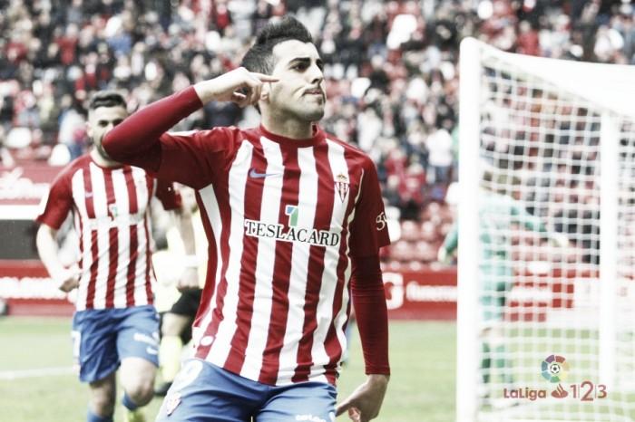 Carlos Castro y su idilio con el gol