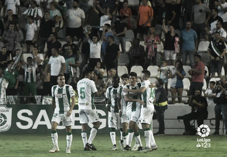 Situación del rival: Córdoba