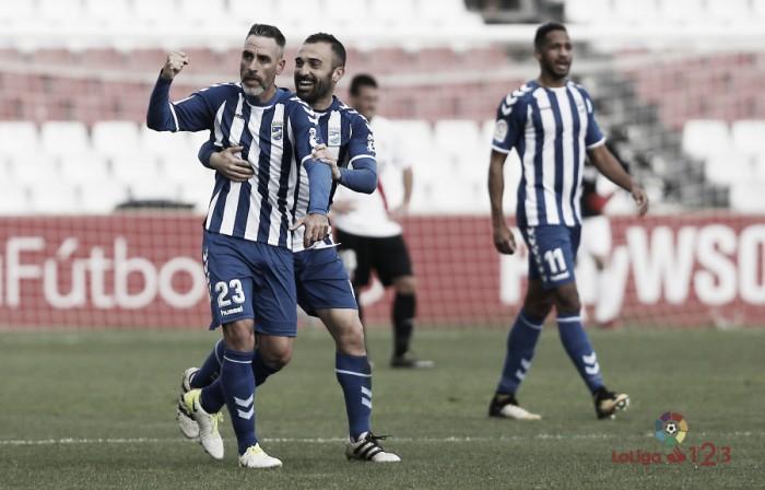 Sevilla Atlético - Lorca FC: puntuaciones del Lorca, jornada 21 LaLiga 1|2|3