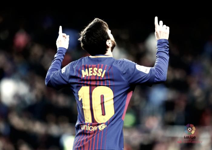 Un Barça que no se deja meter mano
