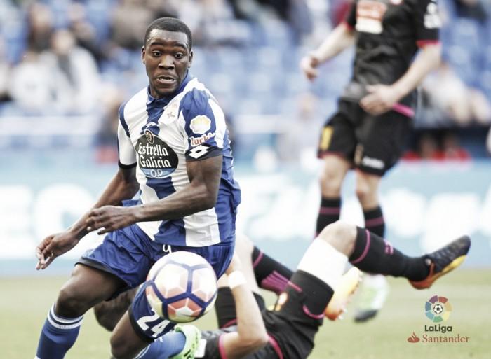 Deportivo - Espanyol: puntuaciones del Dépor, jornada 36 de La Liga