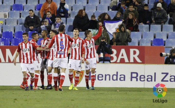 Ojeando al rival: Girona FC, a un punto de la gloria