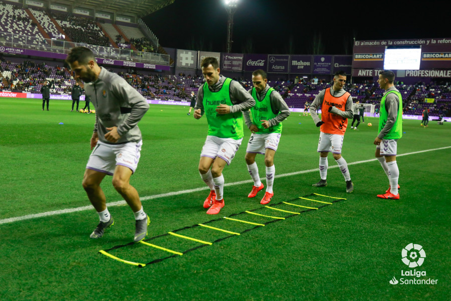 ¿Qué debe mejorar el Real Valladolid?