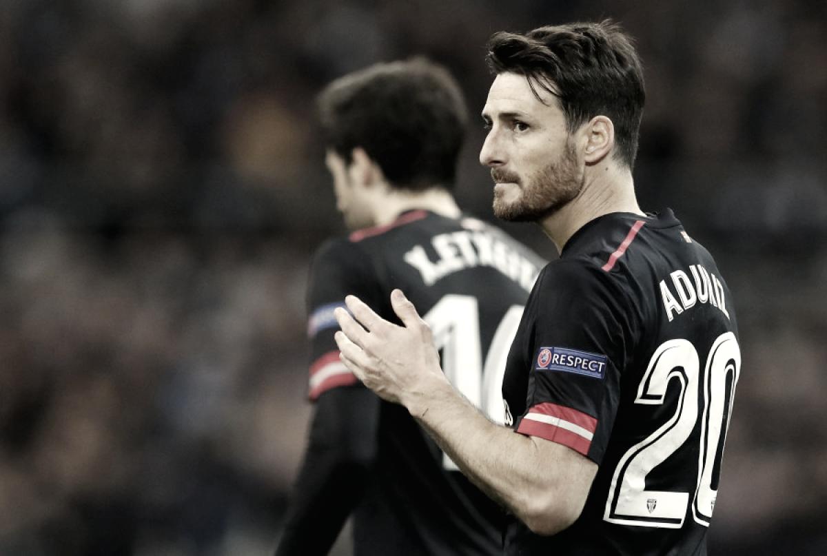 Aduriz obtiene el 'pichichi' de la Europa League