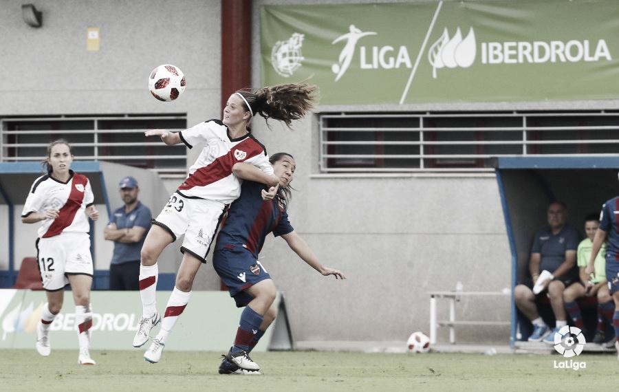 Eva Alonso, titular en el pase a semifinales de España sub-17