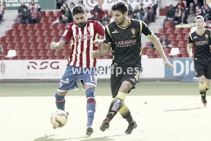 Previa Real Sporting - Real Zaragoza: ganar sí o sí