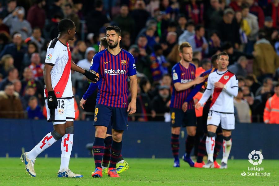 Las polémicas en el Camp Nou