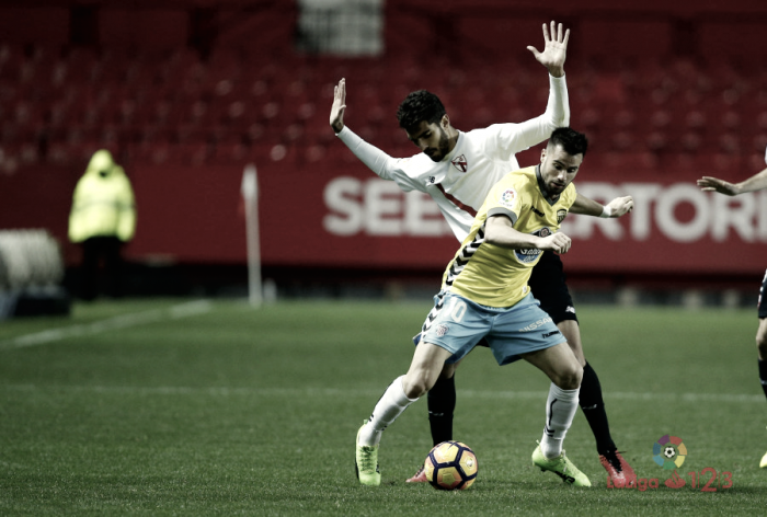 Análisis del rival: un engañoso Sevilla Atlético
