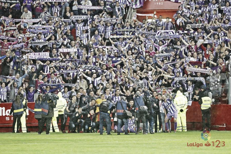 Anuario VAVEL Real Valladolid 2018: el año del ascenso a primera división