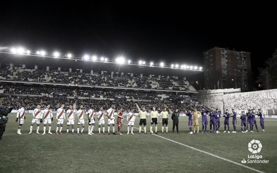 El Rayo no está de acuerdo con el preconvenio ofrecido por la Comunidad de Madrid