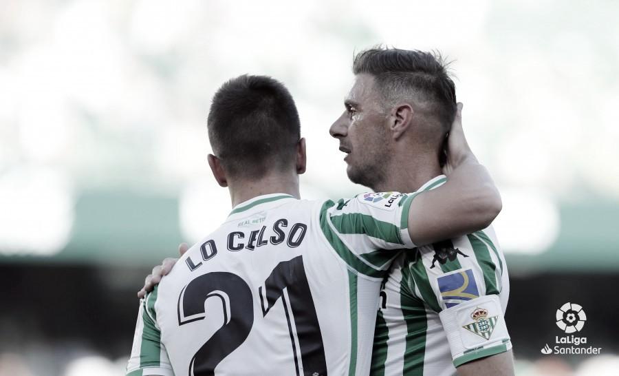 Fin de la campaña de abonos del Real Betis