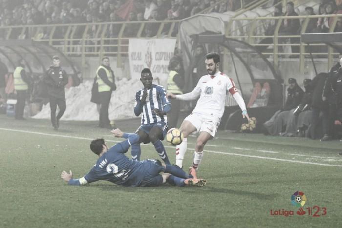 Cultural Leonesa - Lorca FC: puntuaciones del Lorca, jornada 22 LaLiga 1|2|3