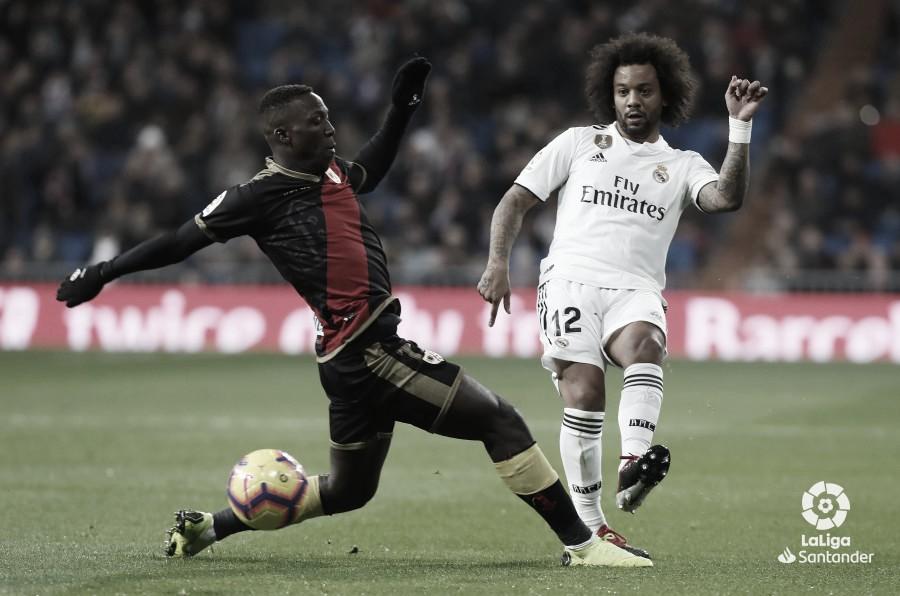 Previa Rayo Vallecano - Real Madrid: derbi madrileño en la cuerda floja