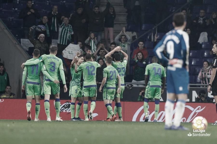 Previa Espanyol - Betis: la venganza se sirve en plato frío