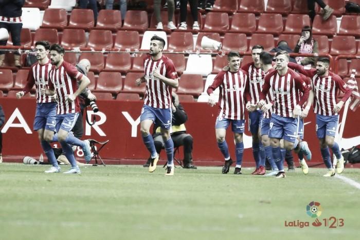 Plan de trabajo para el partido ante el Córdoba