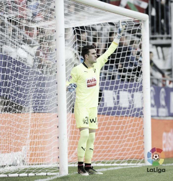Markel Areitio debuta con el primer equipo