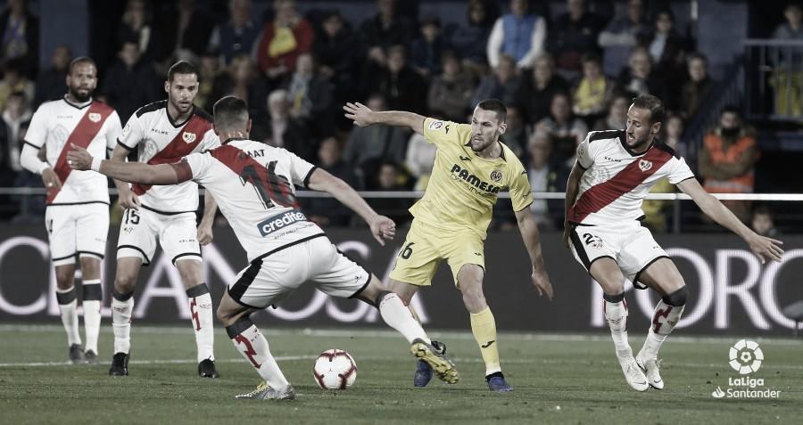 Los franjirrojos fueron los más goleados en Primera División