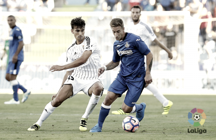Próximo rival del Real Oviedo: Getafe CF, un rival directo en la lucha por los puestos de privilegio