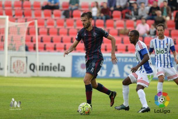 SD Huesca - CD Numancia: a por la ansiada victoria