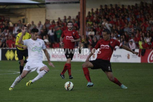 Albacete Balompié - Real Valladolid: la victoria como necesidad