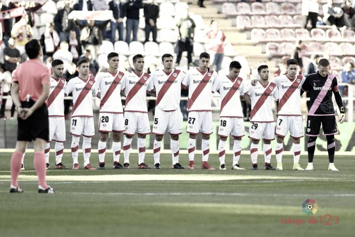 Previa Tenerife - Rayo Vallecano: a llegar o a seguir en el 'playoff'