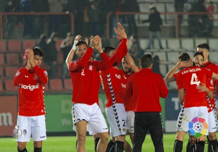 Osasuna - Gimnàstic de Tarragona: a por la primera victoria del año