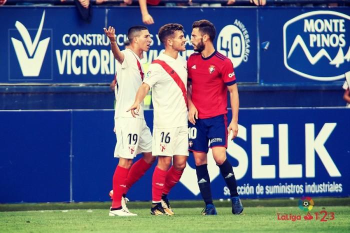 Previa Sevilla Atlético – CA Osasuna: segunda vuelta para cambiar el rumbo