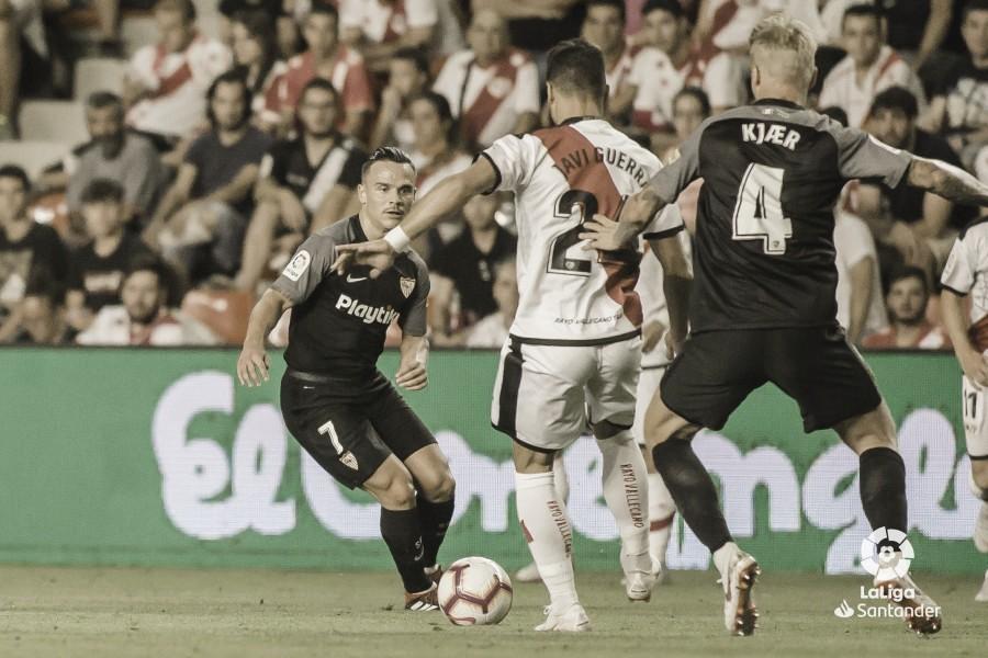 Previa Sevilla FC vs Rayo Vallecano: Continua la lucha por puestos de Champions