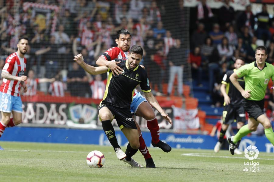 El refuerzo moral del Granada CF tras ganar al Lugo