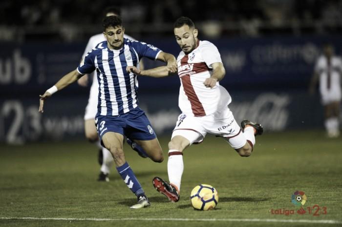 Lorca FC - SD Huesca: puntuaciones del Lorca, jornada 23 LaLiga 1|2|3