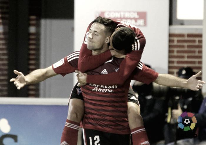 Sevilla Atlético - CD Mirandés: hay que salir del pozo