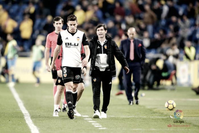 Defensa en cuadro para recibir al Real Madrid