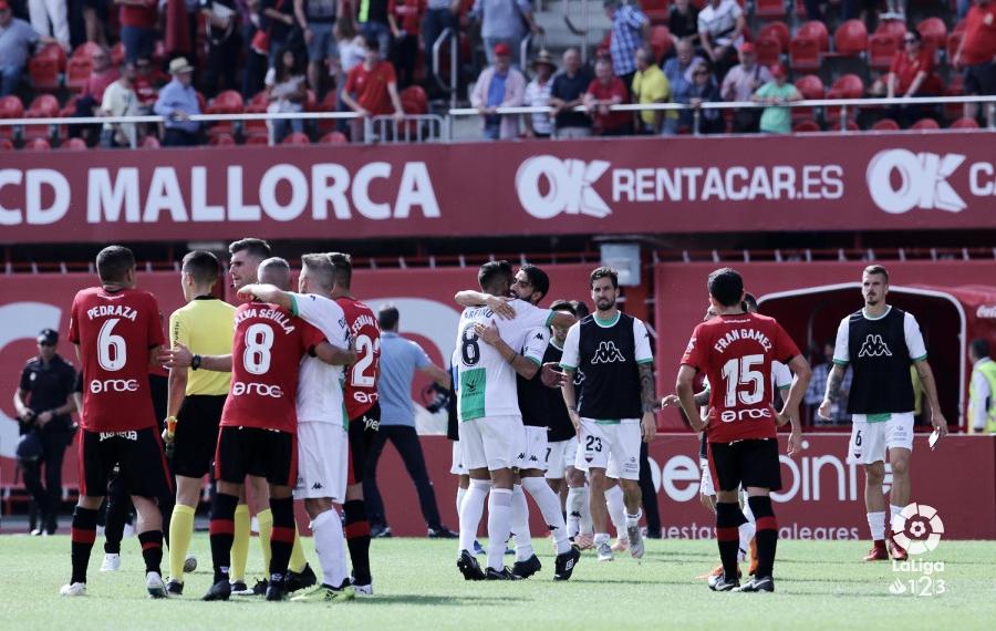 Previa Extremadura - Mallorca: una despedida que se presuponía feliz