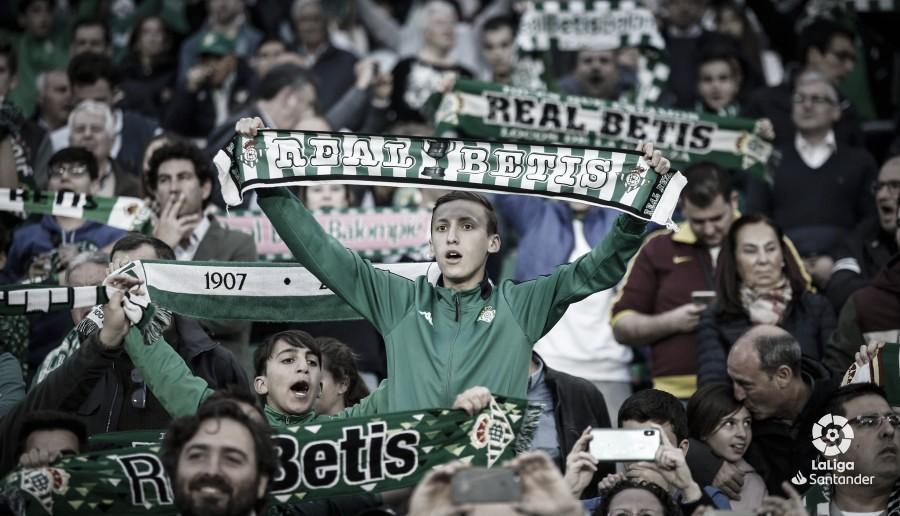 Vuelve la campaña de abonos en el Betis