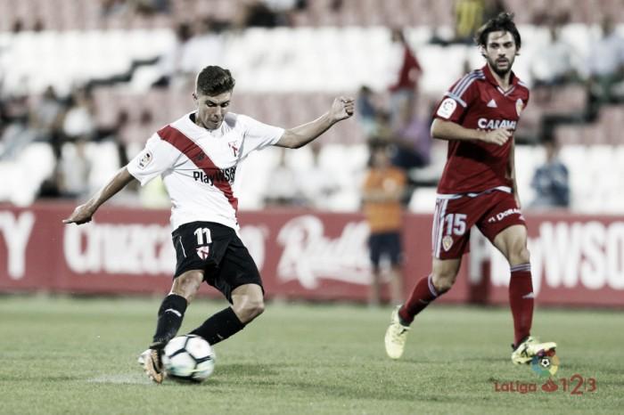 Análisis del rival: Sevilla Atlético, un colista luchador